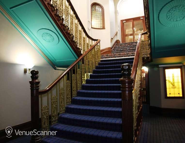Hire Trafford Hall Hotel 1887 Grand Hall 8