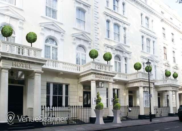Hire Mercure London Hyde Park The Serpentine Suite 1