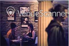 Hire St George's Bristol The Crypt And Bar 1