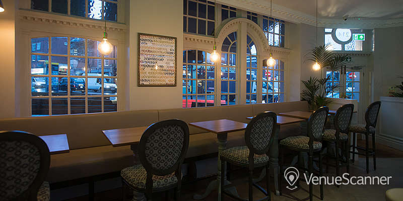 Hire The King's Head Dining And Eating 4