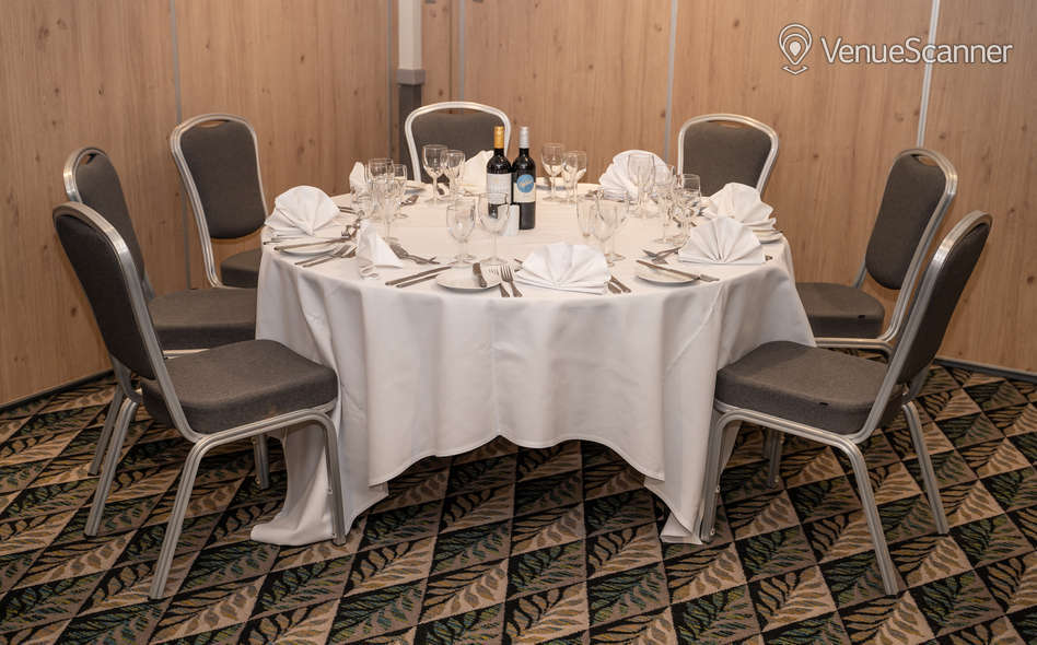 Hire Holiday Inn Leicester - Wigston Wigston Suite 1