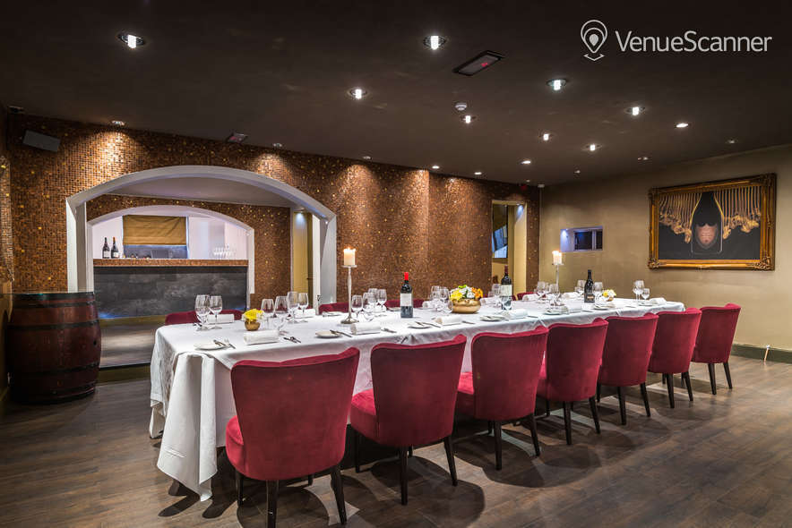 Hire Park House Restaurant & Private Dining Rooms Lacave - Private Dining Room 5