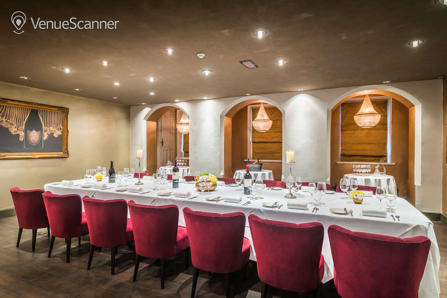 Hire Park House Restaurant & Private Dining Rooms Lacave - Private Dining Room 7