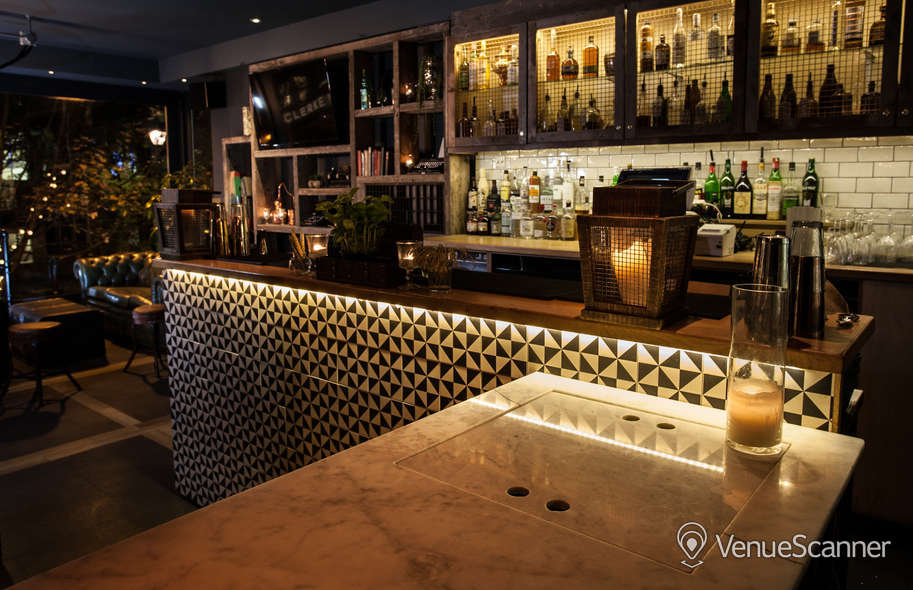 Hire Clerkenwell Social Exclusive Hire 12