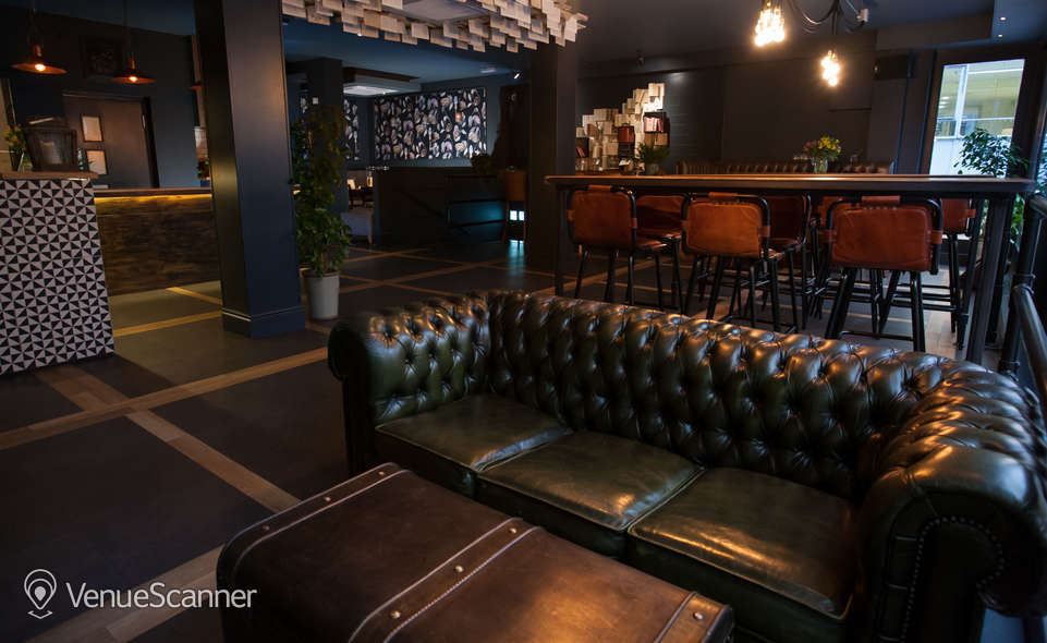 Hire Clerkenwell Social Exclusive Hire 10