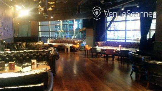 Hire all bar one at the o vip lounge venuescanner