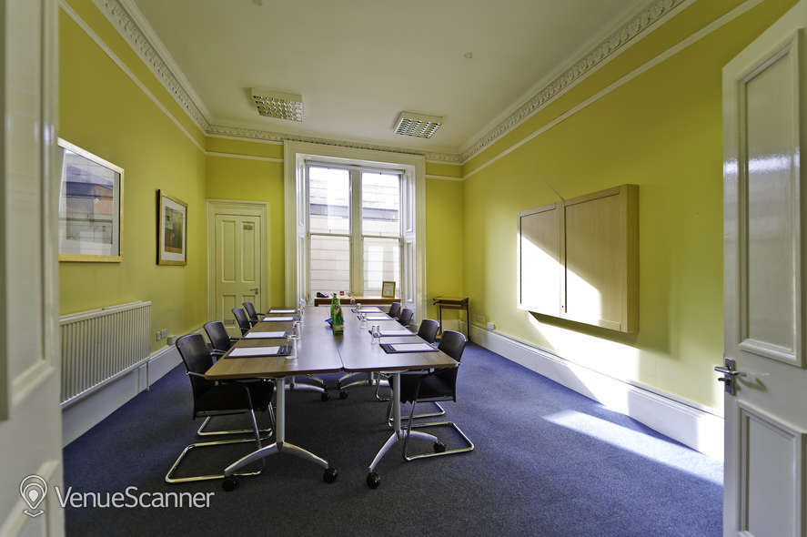 Hire Regus Glasgow Woodside Place Katrine Room 1