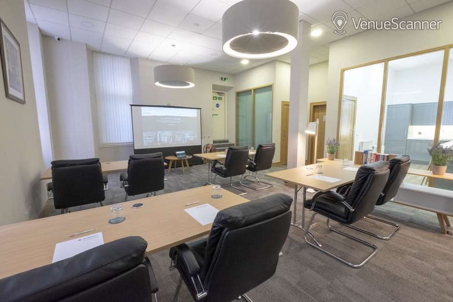 Hire Strathmore - Scott House Holyrood Event Space 1
