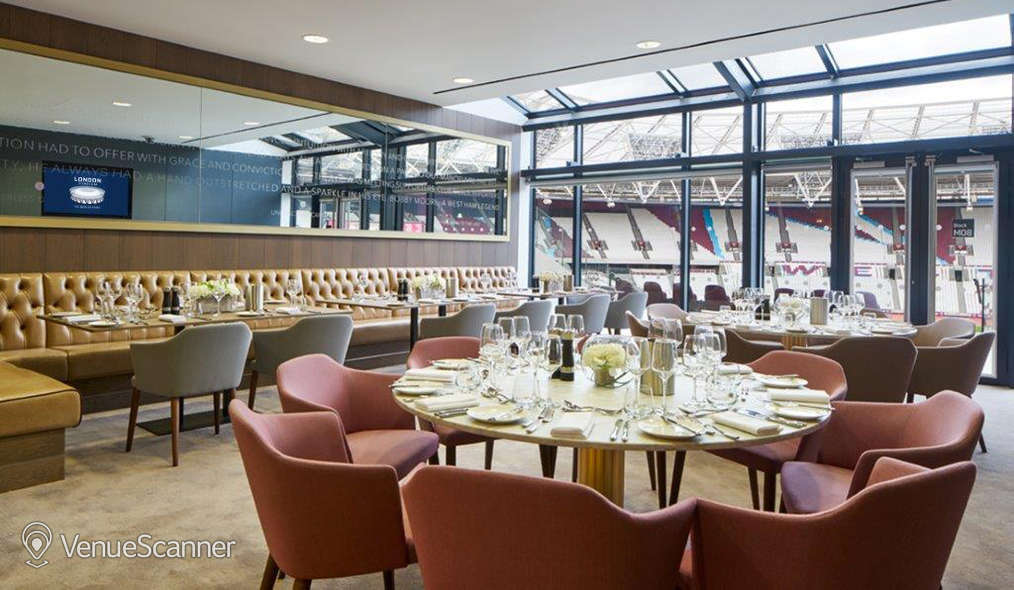 Hire London Stadium Christmas At The Boleyn 2