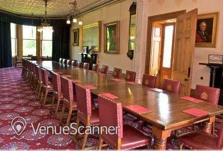 Hire The Lord Mayor's Mansion House Corporate Hire