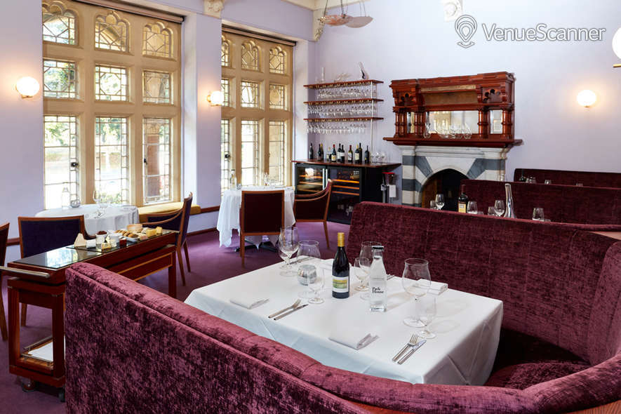 Hire Park House Restaurant & Private Dining Rooms Burgess Restaurant