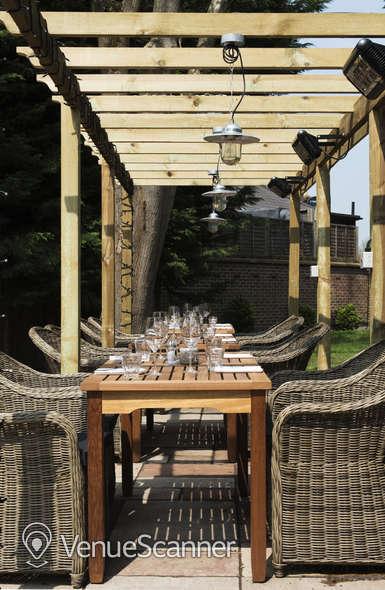 Hire The Victoria Terrace 2