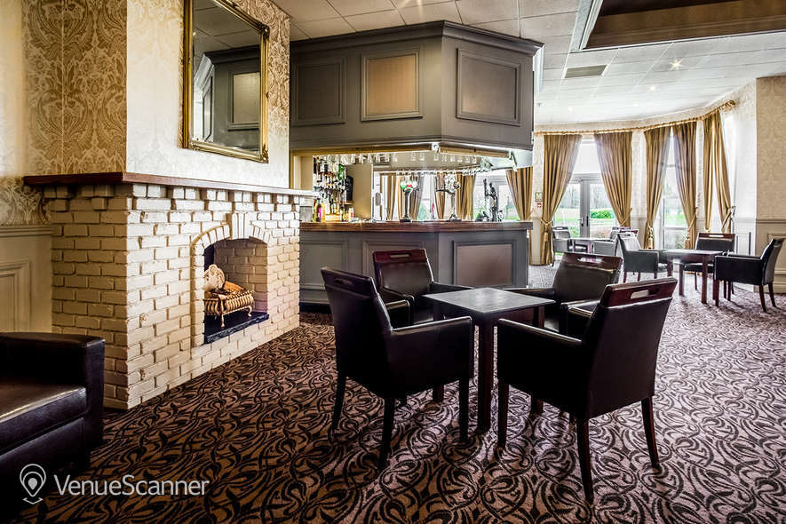 Hire Darrington Golf Club Executive Boardroom 3