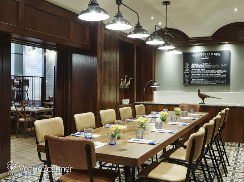 Hire London Marriott Hotel Marble Arch Westmacott Suites    4