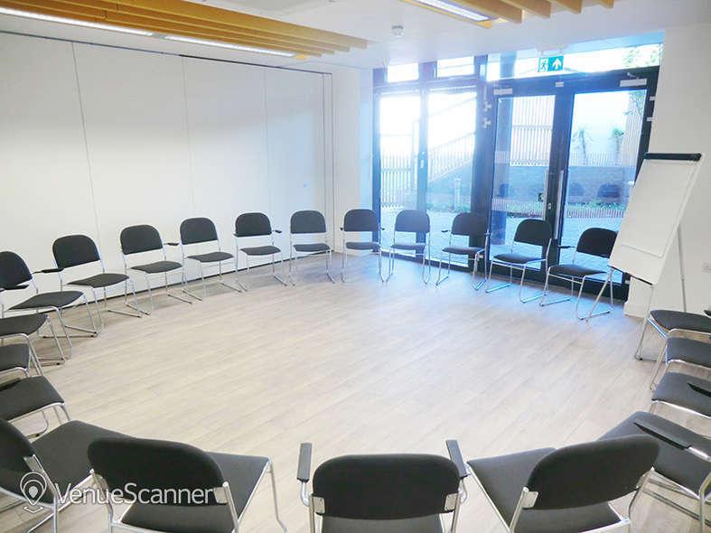hire the venue cowley hall venuescanner. Black Bedroom Furniture Sets. Home Design Ideas
