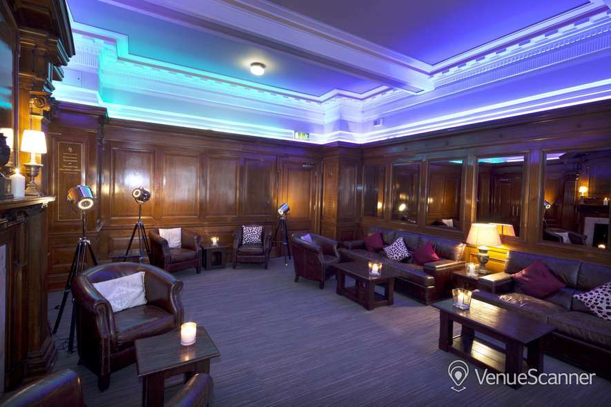 Hire Royal Exchange Theatre Exchange Suite 1