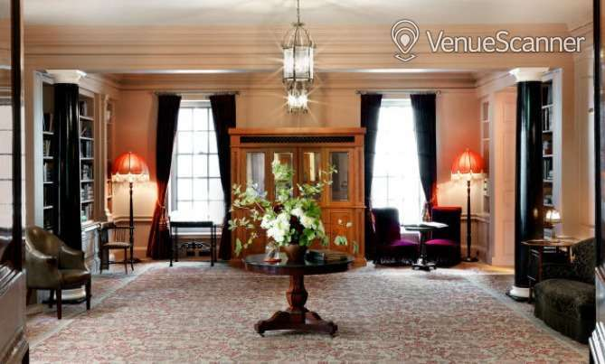 Hire The Ned - The Drawing room   VenueScanner
