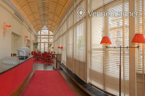 Hire Royal Opera House The Conservatory