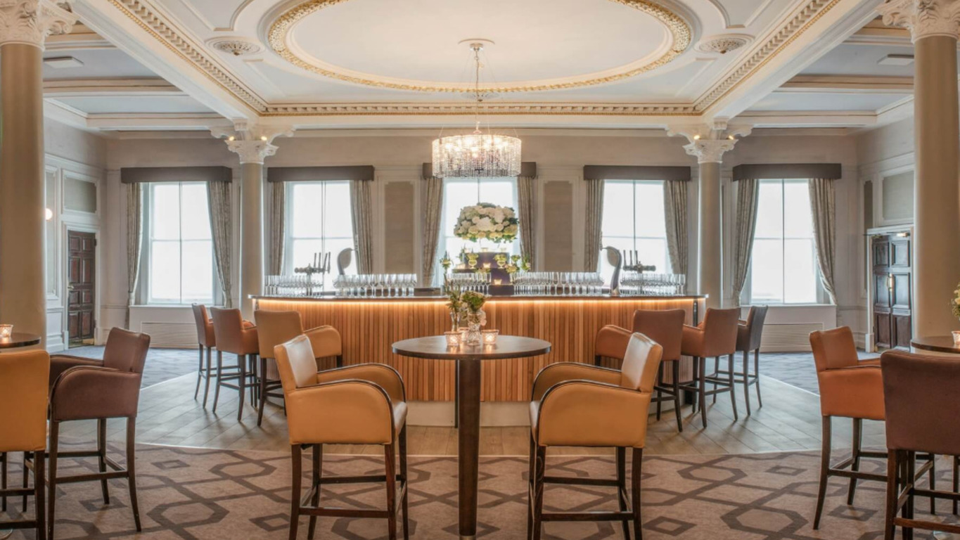 Hire Grand Connaught Rooms 34