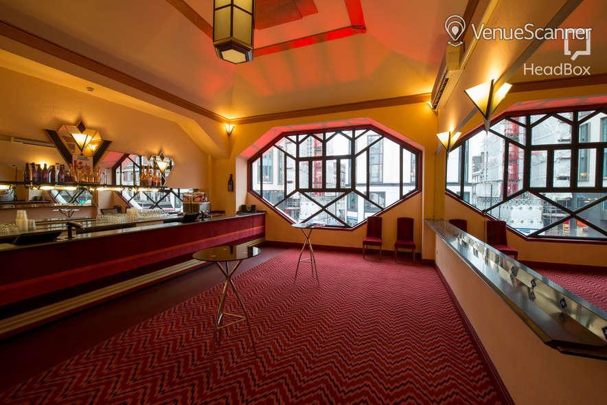 Hire Adelphi Theatre Dress Circle Bar Venuescanner