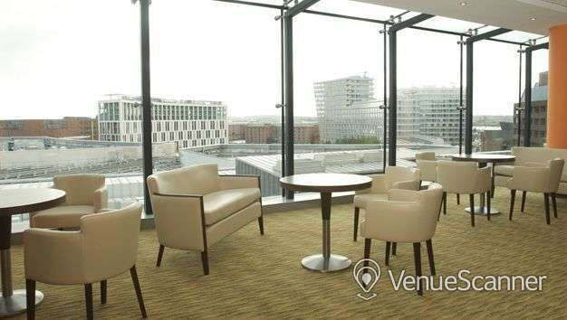 hire odeon liverpool one meeting room venuescanner. Black Bedroom Furniture Sets. Home Design Ideas