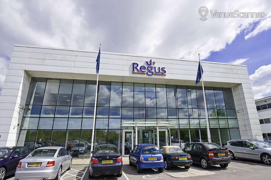 Meeting Room Hire Regus Airport