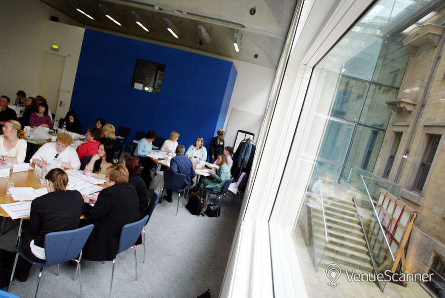Hire Manchester Art Gallery Lecture Room 1