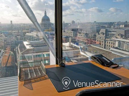 Hire Regus London Barbican | St Pauls | VenueScanner