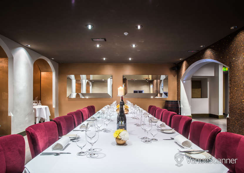 Hire Park House Restaurant & Private Dining Rooms Lacave - Private Dining Room 2