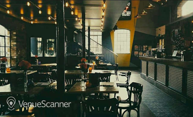 Hire Dingwalls Market Bar & Terrace 5