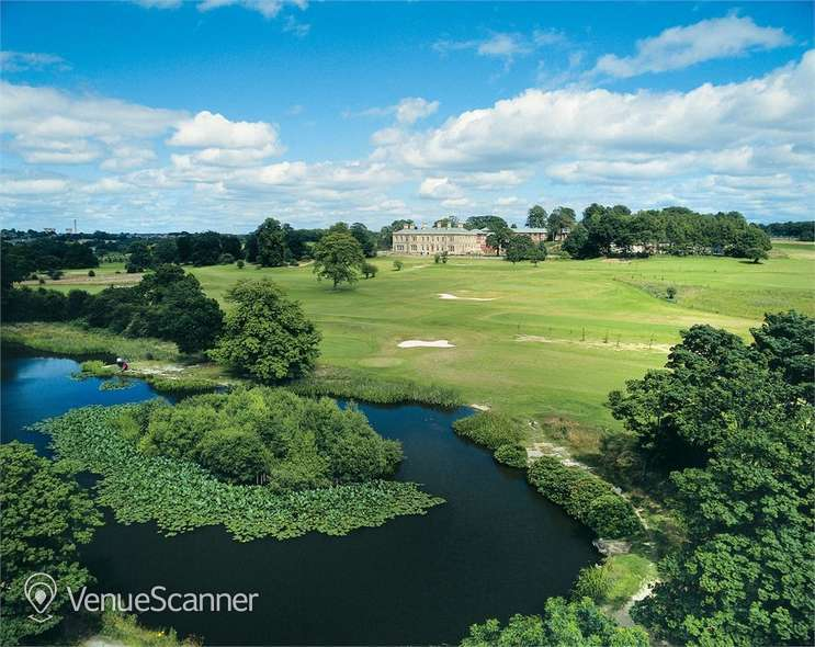 Hire Oulton Hall Exclusive Hire 1