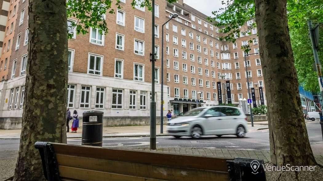 Hire Bankside House LSE Balcony Room 1