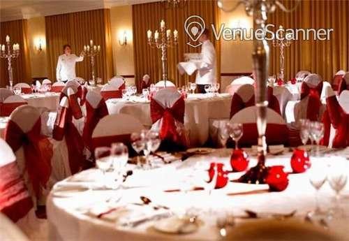 Hire Marriott Liverpool City Centre Hotel Merchant
