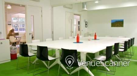 Hire The Office Group St Nicholas House Meeting Room 1 & 2