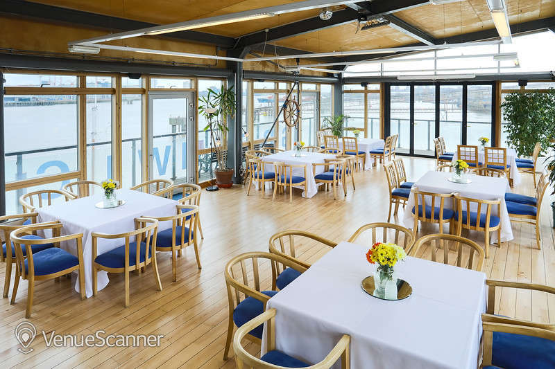 Hire Greenwich Yacht Club The Clubhouse 5