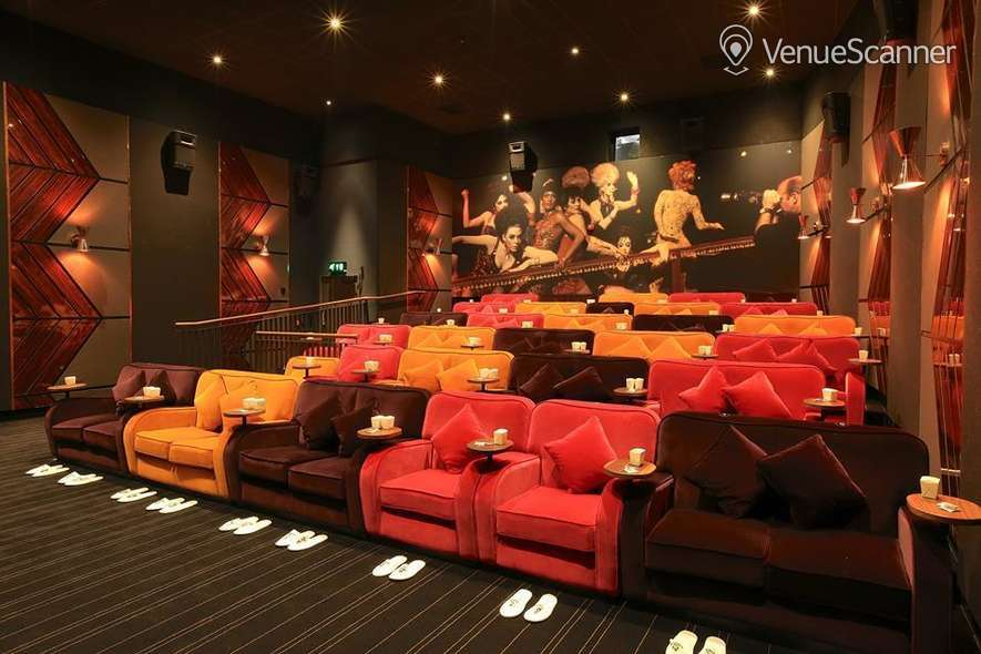 Hire Everyman Cinema Hampstead Upper Lounge Venuescanner