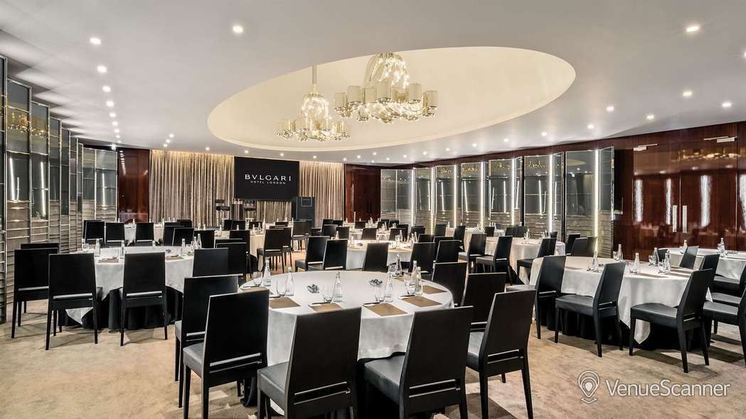 Hire Bulgari Hotel and Residences Private Dining