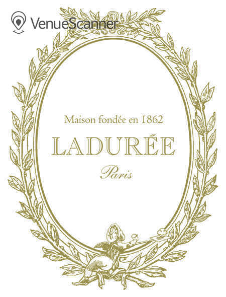 Hire Ladurée At Covent Garden Exclusive Use 3