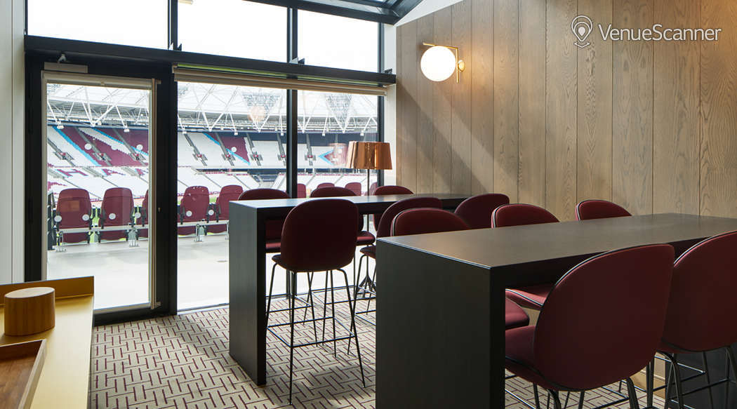 Hire London Stadium Christmas At The Boleyn 3