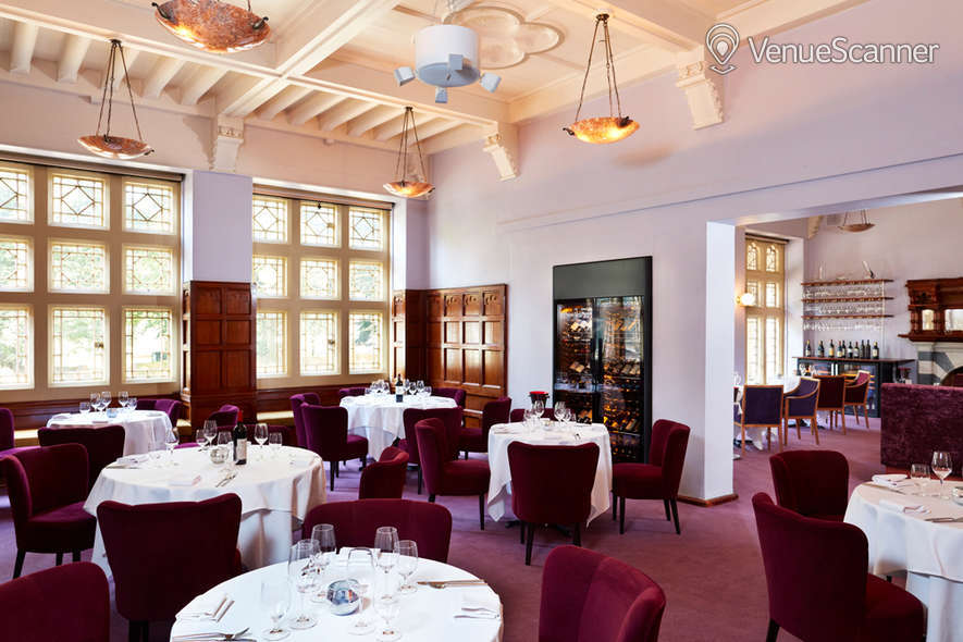 Hire Park House Restaurant & Private Dining Rooms Burgess Restaurant 1