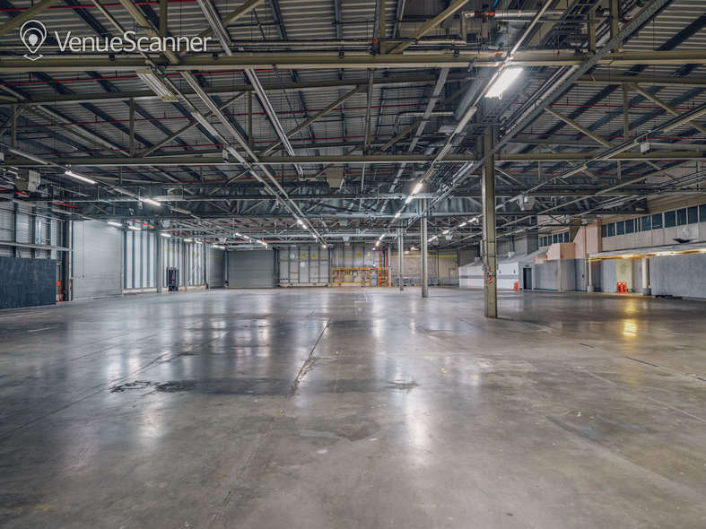 Hire Printworks London (Created By Venue Lab) | Hsbc | VenueScanner