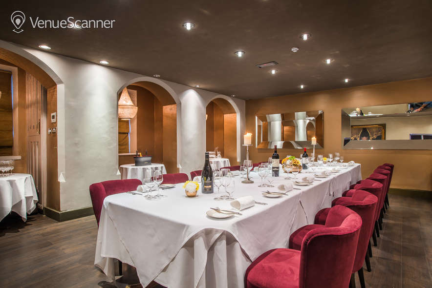 Hire Park House Restaurant & Private Dining Rooms Lacave - Private Dining Room 9