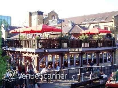 Hire Dingwalls Canal Bar 1