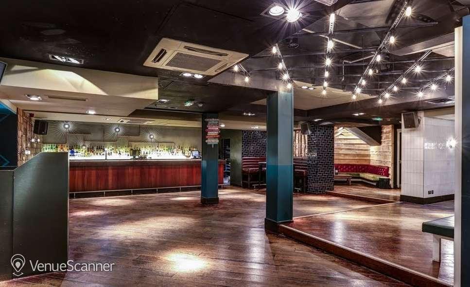 Hire Patch Bar St Paul's Basement Bar 4