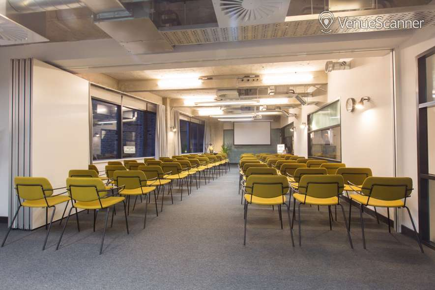 Hire The Office Group Albert House Meeting Room 8 & 9 1