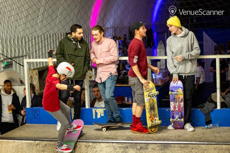 Hire Hop Kingdom Hop Kingdom Skatepark 10