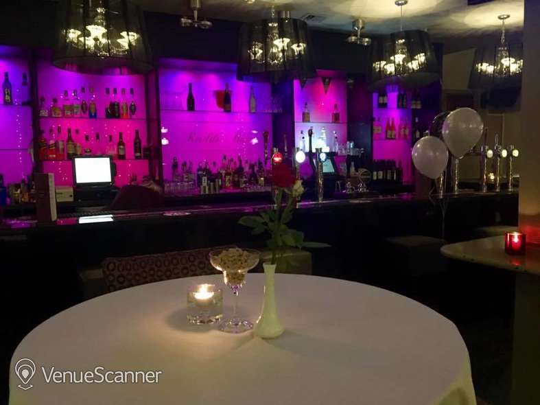 Hire Rudds Of Blackfriars Main Bar