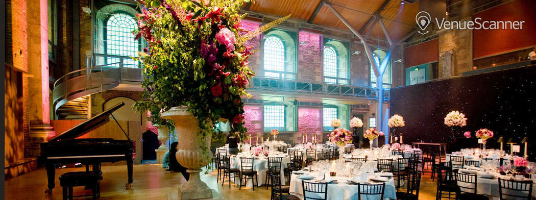 Hire Lso St Lukes Jerwood Hall 5