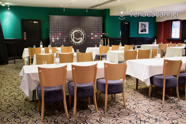 Hire Grosvenor Maybury Casino Edinburgh Function Suite 2