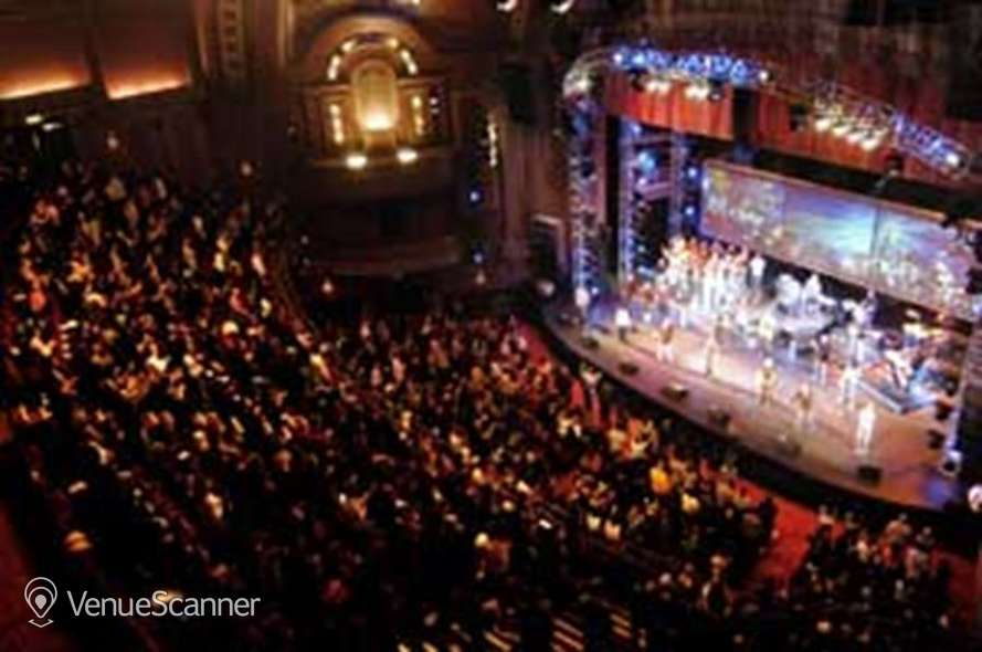 Hire Dominion Theatre